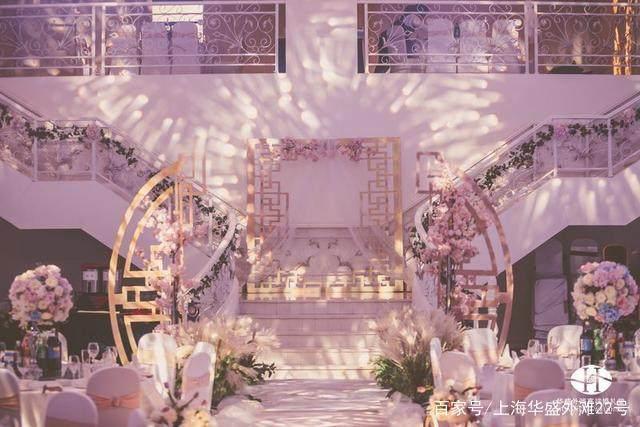 婚禮現場的創意部分,讓你的婚禮更加生動活潑